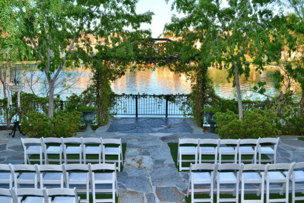 Grand Lakeside Jade All Inclusive Wedding Reception 30 Guests Included
