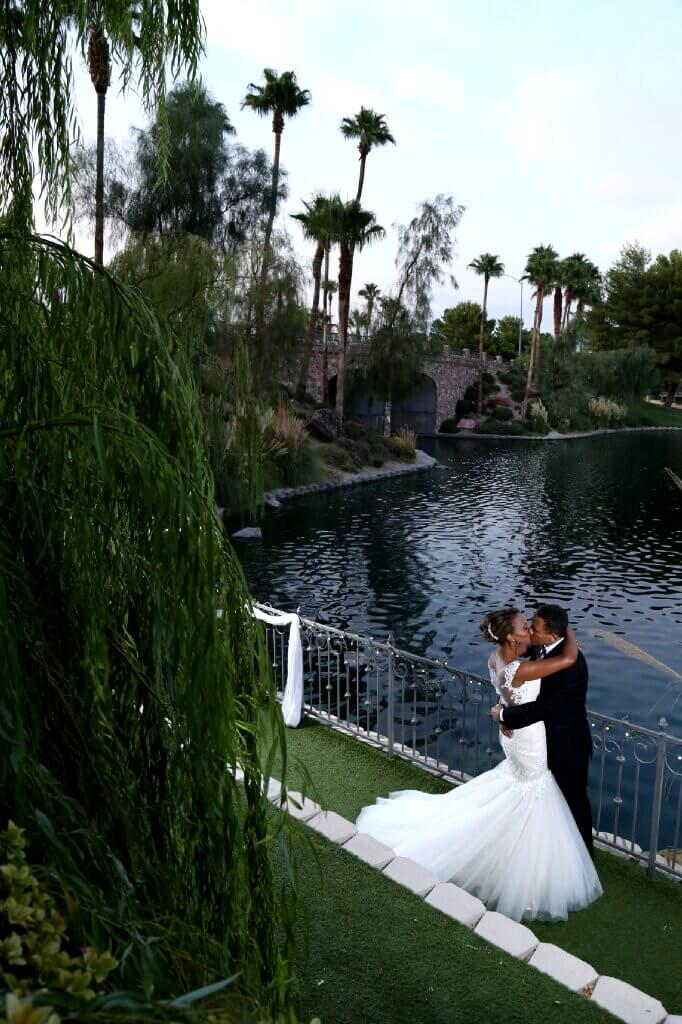 Lakeside Diamond All Inclusive Wedding Amp Reception Package