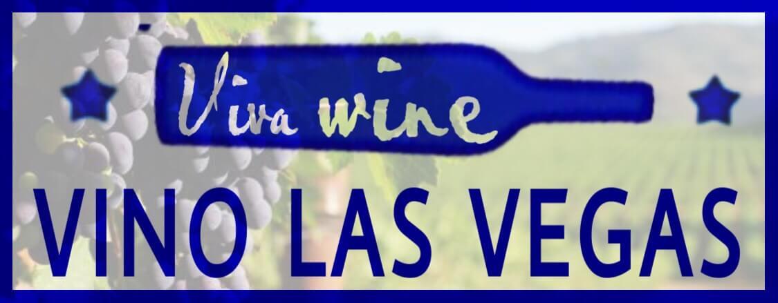 Vino Las Vegas Logo