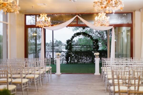Las Vegas Wedding Chapel Packages At Lakeside Weddings Events Venues