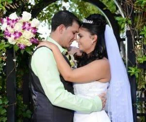Lakeside Weddings and Events - Las Vegas Ceremony Only Packages