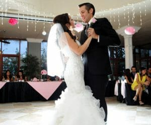 Lakeside Weddings and Events - Las Vegas Reception Only Packages