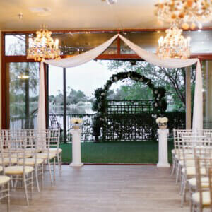 Lakeside Weddings and Events - Lakeview Chapel Wedding Packages