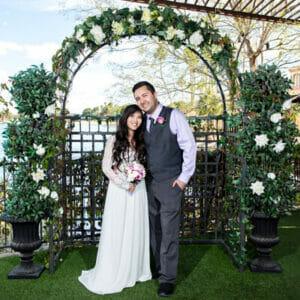Lakeview Wedding Chapel in Las Vegas