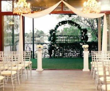 Las Vegas Wedding Ideas - Lakeview Chapel