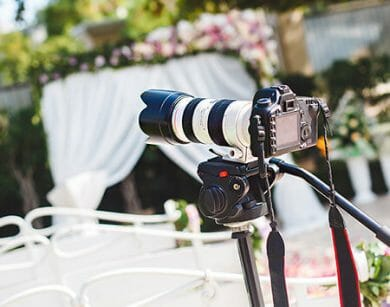 Use a Las Vegas Wedding Photographer for Your Ceremony and Reception!
