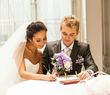 Las Vegas Marriage License Information Lakeside Weddings and Events